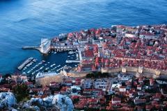 Croatia, Dalmatia, Dubrovnik